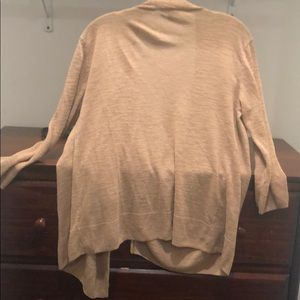 The Limited Sweaters - 2 Used The Limited Wraparound Cardigans